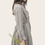 レディースファッション攻略法!自分に似合う服はカラー・シルエット・素材で選ぶ