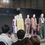 【TOKYO FANTASHION 2018】入場料無料のハイレベルなファッションショーに行ってみた