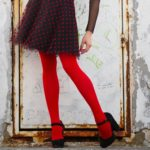 【春のレディースファッション】サーキュラースカートが可愛すぎる
