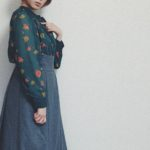 月刊GALLERIA 2019年2月号「服好きにとって2月は待ての季節?」