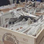 ボタン収集家エリック・エベール氏の「ボタンアクセサリーコレクション」に行ってきた