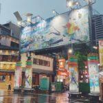 台湾の西門町(シーメンディン)がおしゃれで可愛い!路面店の多いファッション街が好きな方におすすめ
