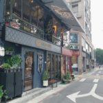 台湾の師大夜市(シーダーイエシー)レポート!食べ歩き&プチプラファッションの宝庫でした
