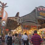 台北最大規模!士林夜市(シーリンイエシー)はファッション好きが歓喜する掘りだし物だらけのスポットでした