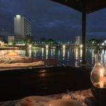 タイ・チェンマイのピン川クルーズで女子旅やデートのおしゃれな夜を♡予約方法・ディナー内容・感想まとめ