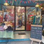 タイ・チェンマイのお洋服屋さん「Dao rada's Shop」がおしゃれ!母国に持ち帰りたくなるタイファッションを