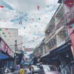 【タイ・チェンマイ】モン族市場が楽しい!パッチワークや刺繍、民族的ファッションが好きな方におすすめ